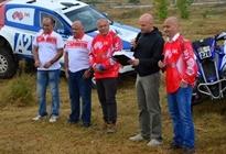 """Мтел отново подкрепя """"Bulgaria Off-road Team"""" на """"Дакар 2014"""""""