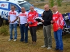 """Mtel"" supports again the  ""Bulgaria Off-road Team"" in "" Dakar 2014 """